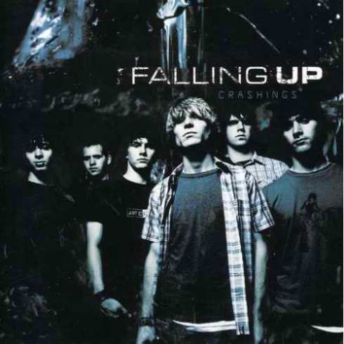 Crashings by Falling Up